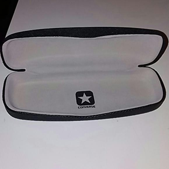 4f04c7fdd564 Converse Accessories | Glasses Case | Poshmark